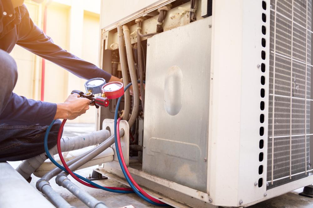 Vantagens da ventilação natural sobre o climatizador de ambiente industrial